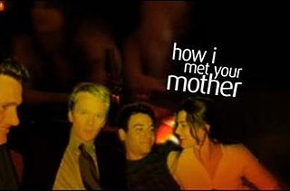 <i>How I Met Your Mother</i> American sitcom / comedy-drama TV series (2005-2014)