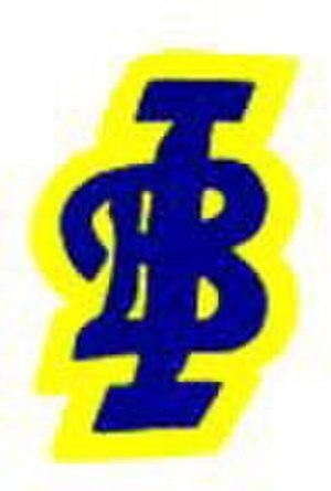 Illawarra Baseball League - Image: Illawarra baseball logo
