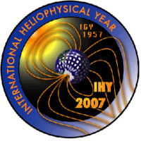 International Heliophysical Year (emblem).png