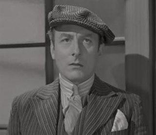 Jack Livesey Welsh actor