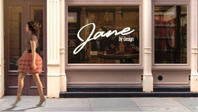 Picture of a TV show: Jane By Design