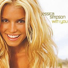 Jessica Simpson — With You (studio acapella)