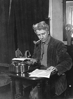 George Cram Cook playwright, author, poet