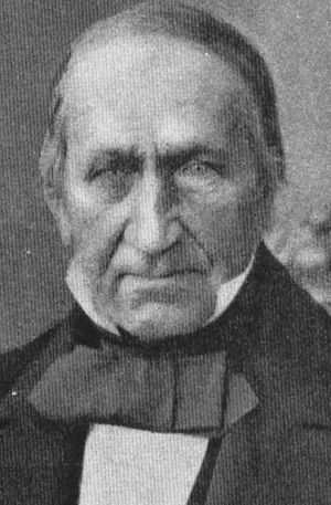 John Ritchie (newspaper owner) - John Ritchie c1860
