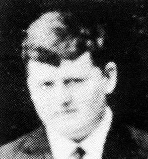John Francis Green Irish Republican