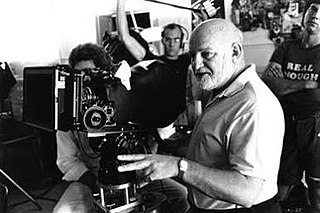 John Schlesinger English director and actor