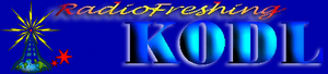 KODL - Image: KODL AM logo