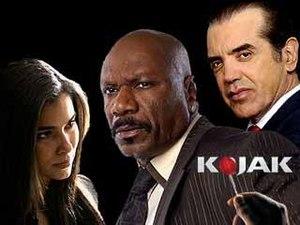 Kojak (2005 TV series) - Image: Kojak 2005