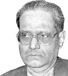 Kotha Satchidananda Murthy - Wikipedia