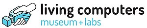 Living Computers: Museum + Labs - Image: LCM+L LOGO