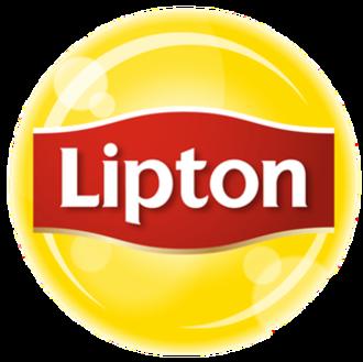 Lipton - Image: LIPTON PRIMARY RGB BMT