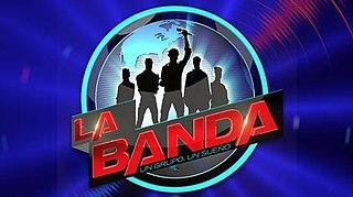 <i>La Banda</i> (TV series) US television program