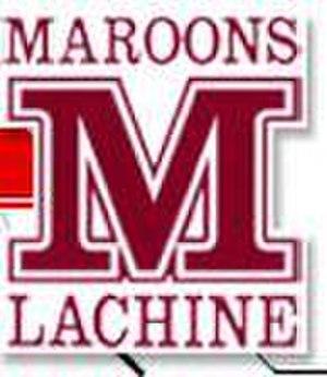 Lachine Maroons - Image: Lachine Maroons