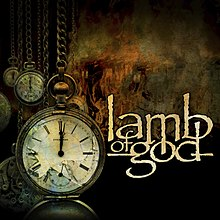 [Image: 220px-Lamb_of_God_-_Lamb_of_God.jpg]