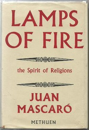 Lamps of Fire - Image: Lampsof Fire