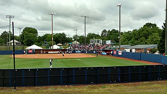 Longwood Lancers - Longwood softball has won the Big South tournament four of the six years the team has been in the league.