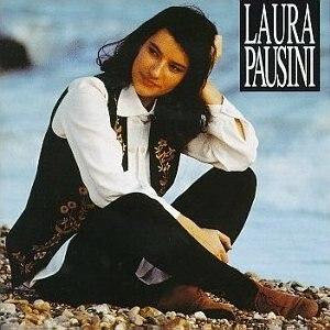 Laura Pausini (1994 album) - Image: Laura pausini 1994