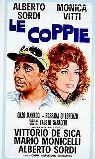 <i>Le coppie</i> 1970 film