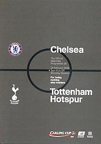 League Cup -finaali 2008 Chelsea Spurs.jpg