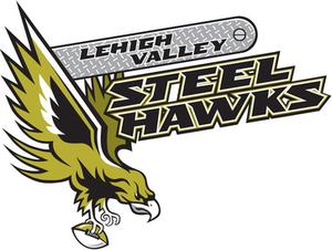 Lehigh Valley Steelhawks - Image: Lehigh Valley Steelhawks