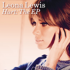 Hurt: The EP - Image: Leona Lewis Hurt The EP