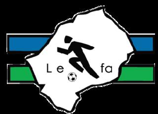 Lesotho Football Association