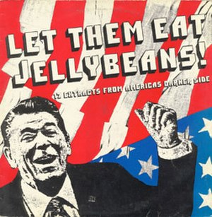 Let Them Eat Jellybeans! - Image: Let them eat jellybeans