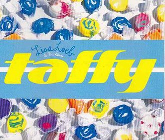 Taffy (song) - Image: Lisa Loeb Taffy