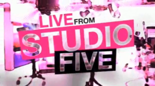 <i>Live from Studio Five</i>