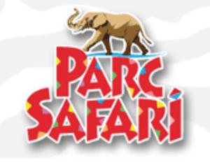 Parc Safari - Image: Logo parc