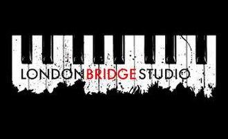 London Bridge Studio - Image: London Bridge Studio Logo