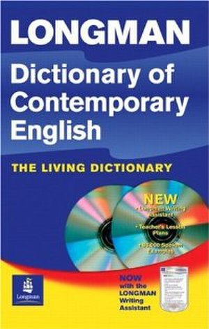Longman Dictionary of Contemporary English - LDOCE 4th ed.