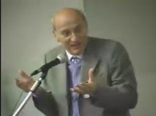 Luigi Amoroso Italian neoclassical economist
