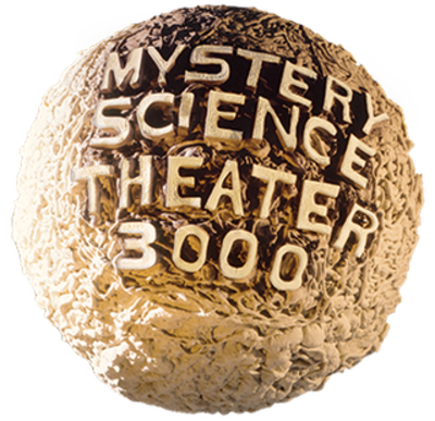 Picture of a TV show: Mystery Science Theater 3000