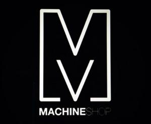 Machine Shop co. - Image: Machine Shop Records