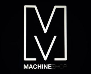 Machine Shop Records record label