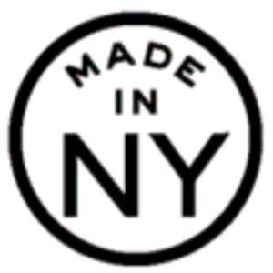 Made in NY - Image: Made in NY logo