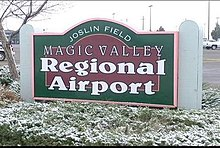 Magic Valley Regional Airport Front Sign Logo.jpg