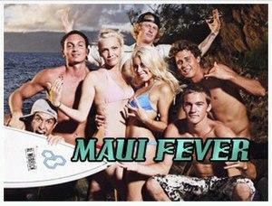Maui Fever - Image: Maui Fever Logo