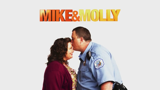 <i>Mike & Molly</i> American comedy television series 2010-2016