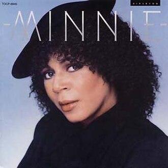 Minnie (album) - Image: Minnie 1979
