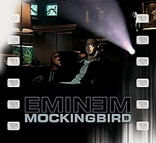 Eminem - Mockingbird (studio acapella)