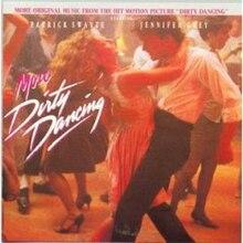 More Dirty Dancing - Wikipedia