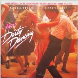 More Dirty Dancing - Image: More Dirty Dancing
