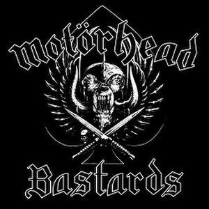 Bastards (Motörhead album) - Image: Motörhead Bastards (1993)