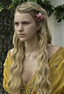 Myrcella Baratheon Wikipedia