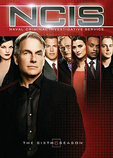 photograph about Ncis Gibbs Rules Printable List named NCIS (period 6) - Wikipedia