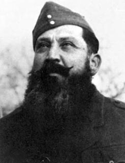 Napoleon Zervas