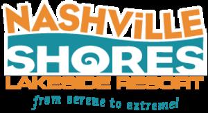 Nashville Shores - Image: Nashville Shores logo