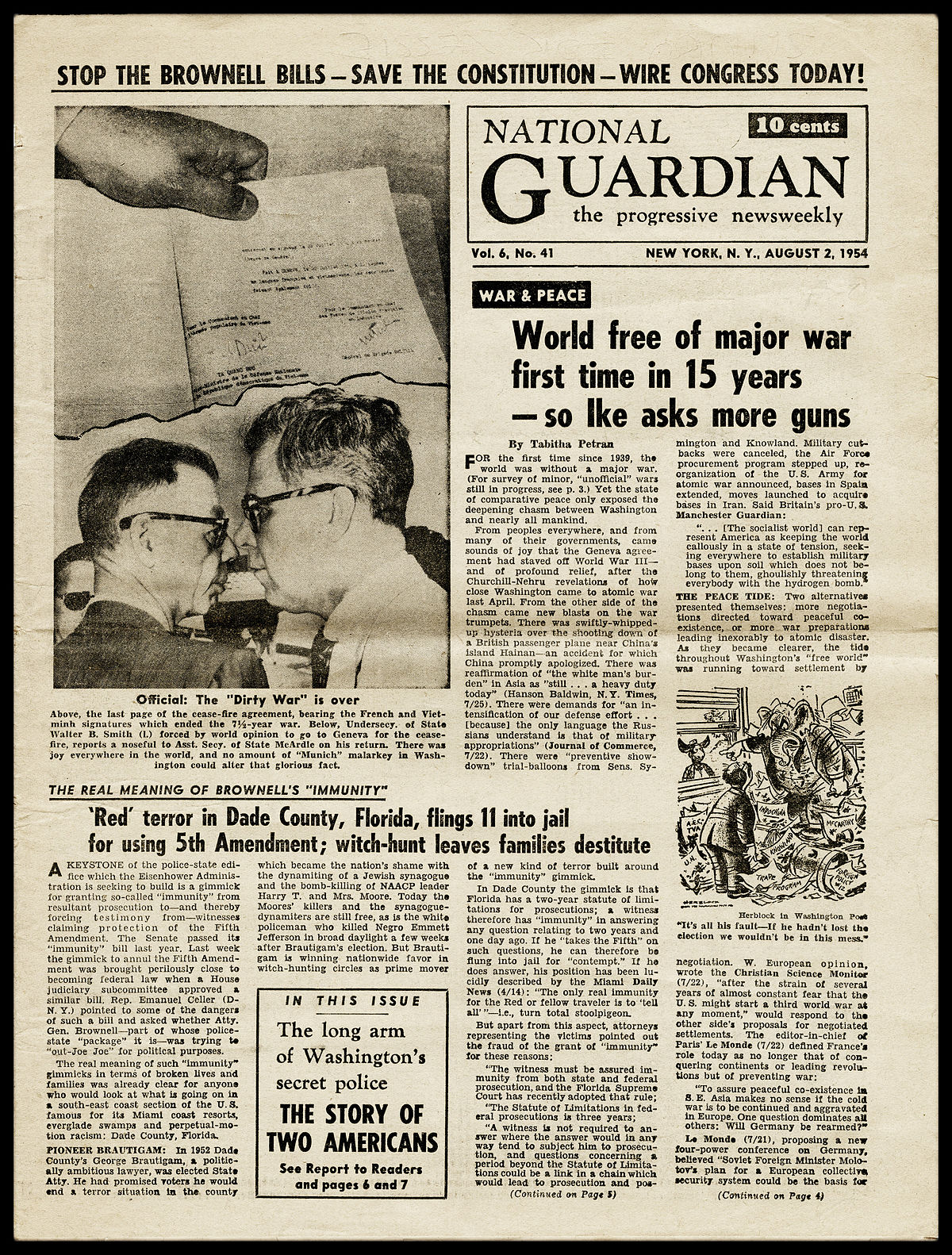 National Guardian - Wi...